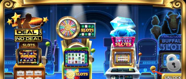 Bagaimana permainan slot online memberikan lebih banyak bonus untuk setiap pemain?  - oieccongress